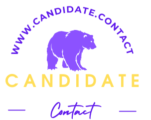 Candidate Contact